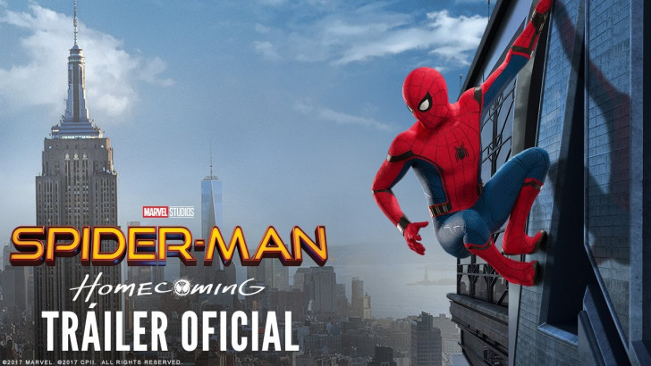 Carteltrailerspiderman