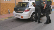 AGENTES GUARDIA CIVIL