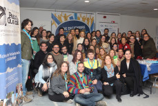 Dia Int Voluntariado  2018 12 11 05