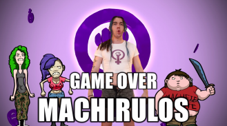 Marichulos game over